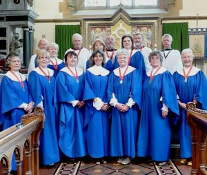 Wateringbury Church Choir